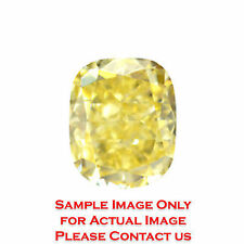 Cushion IF Loose Natural Diamonds