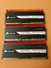 Ram Corsair Dominator GT 6GB Kit 3x2GB CMT6GX3M3A2000C8 for Desktop PC 2000Mhz