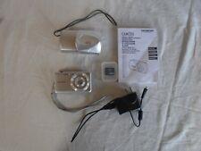 Sony Cyber-shot DSC-W710 16.1MP Digital Camera - Silver +1