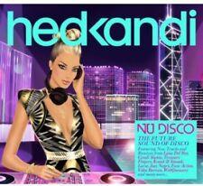 Hed Kandi ~ Nu Disco NEW 2CD FUTURE SOUND OF DISCO LANA DEL RAY,CANDI STATON Etc