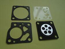 Carburateur Joint Diaphragme Carb Kit Tillotson Sachs Dolmar 115 DG5HU Réparation Hu