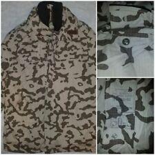 Russian Ukraine Desert Snow camo winter Jacket Coat Tulup Parka 50-3 M L