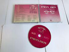 Dyson's Faces P-Vine – PCD-4736 CD Japan RARE - MINT