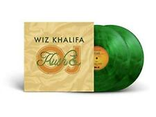 Wiz Khalifa - Kush And Orange Juice (10th Anniversary) (NEW 2 VINYL LP)