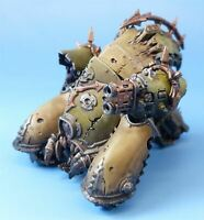 Death Guard Myphitic Blight-hauler - Warhammer Clearout #DS