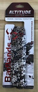 Badlands Altitude Gator in Approach FX Breathable Quick Drying CoolTouch Fabric