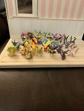 Pokemon TOMY Figure Nintendo Set