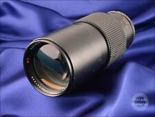 M42 Universal Mount Sunagor Auto MC  300mm f4.5 Fast Aperture Telephoto - 9688