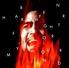 Fight For Your Mind by Ben Harper (CD) LIKE NEW!
