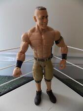 "2013 JOHN CENA WWE WWF WRESTLING FIGURE - 7"" INCH"