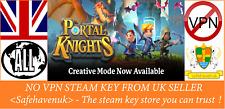 Portal Knights Steam key NO VPN Region Free UK Seller