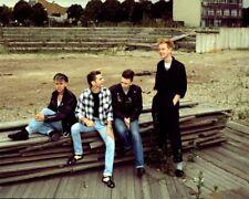 "Depeche Mode 10"" x 8"" Photograph no 12"
