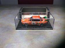 1/43 BMW 3.0 CSL Lauda,Joisten  1973 nr 15  Spark Nurburgring 1973