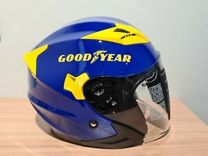 Goodyear helm M LIMITED EDITION