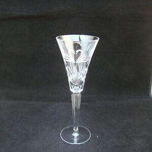 """Waterford Crystal WEDDING COLLECTION """"Swans"""" Toasting Flute(s) NEW NWOB"""