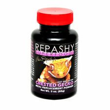 Repashy Crested Gecko Diet 3oz Jar 3 oz Meal Replacement Powder Reptile
