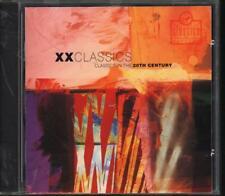 Various Classical(CD Album)XX Classics-New