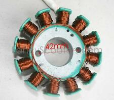 Znen 12 Coils Stator (5 Wires) for GY6 125cc 150cc Scooters MAGNETO