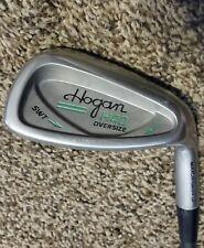 "New  Ben Hogan Golf H40 ""F"" GAP WEDGE Right RH Graphite Apex senior flex"