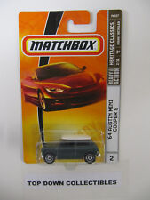 Matchbox '64 Austin Coopers #2  Heritage Classics  Never opened
