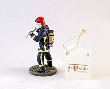 FRENCH FIREMAN 2004 , 1/32 EDICOLA FIGURES, COLLECTOR'S FIGURE HIGH QUALITY,NEW