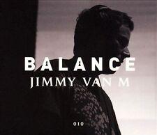 NEW Balance 010 (Audio CD)