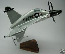 XFY-1 Convair POGO XFY1 Airplane Desk Wood Model Big New