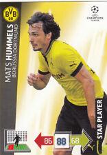 Adrenalyn XL CL 2012-2013 - 071 - Mats Hummels - Star Player