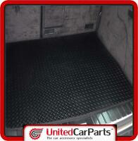BMW 5 Series E39 Saloon Tailored Boot Mat (1996 To 2003) Genuine UCP (3411)