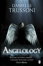 Angelology by Trussoni, Danielle Paperback Book The Fast Free Shipping