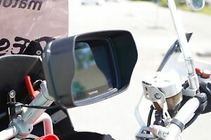 TomTom Rider 400 410 420 450 550  42 ce 19 world premium Tom Tom Blendschutz 4 5