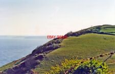 PHOTO  SW OVER START BAY FROM A379 BY MATTHEWS POINT 1995 START POINT IS ON THE