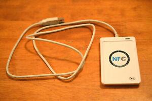 ACS Advanced Card Systems USB NFC Reader