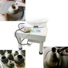 Us stock High Quality Table Top Pottery Wheel Ceramic Drawing MachineUs Stock