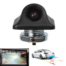 Car Rear View Backup Camera 170º Parking Reverse Back Up Camera Waterproof CMOS