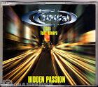 CDS/CDM TI.PI.CAL. Feat KIMARA - HIDDEN PASSION **NUOVO NON SIGILLATO**