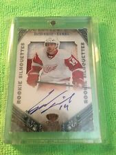 Gustav Nyquist Crown Royale 2 Color Rookie Patch/99