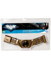 Dark Knight Rises Costume Accessory, Homme Batman Utility Belt