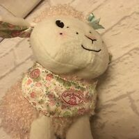 Lovely Cute Zapf Baby Annabell Walking, Baa - ring sheep - tested and working