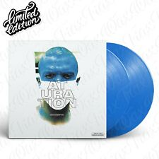 BROCKHAMPTON - SATURATION [2LP] Vinyl Limited Edition Colored Sealed /1000