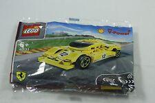 LEGO  Polybag Set 40193  Roll-Back Power