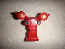 Bakugan Battle Brawlers Rojo Pyrus Jetkor Batalla Gear revisa mi tienda para más