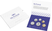 2020 Six Coin Uncirculated Year Mint Set