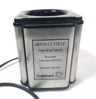 Cuisinart DCG-12BC Grind Central Coffee Grinder Replacement Motor Base Part