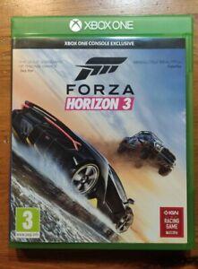 Forza Horizon 3 Microsoft Xbox One