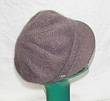 Aggressioni incluse Cap Hat FUNGO Lane Soft mai indossato elegante chic Diamante Pulsante S/M