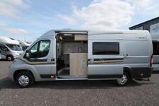 Auto Trail Immobiliser 1 Campervans & Motorhomes