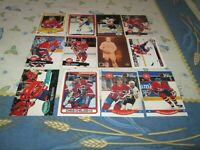 MONTREAL CANADIENS  LOT 200 CARDS