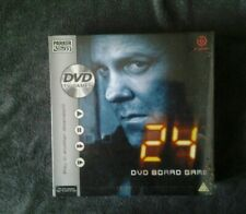 24 dvd board game new sealed