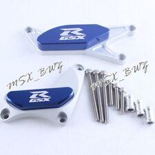 Blue Engine Stator Cover Slider Protector For Suzuki GSXR600/750 04-05 GSXR1000
